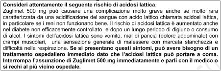 metformina hcl 500 mg e perdita di peso